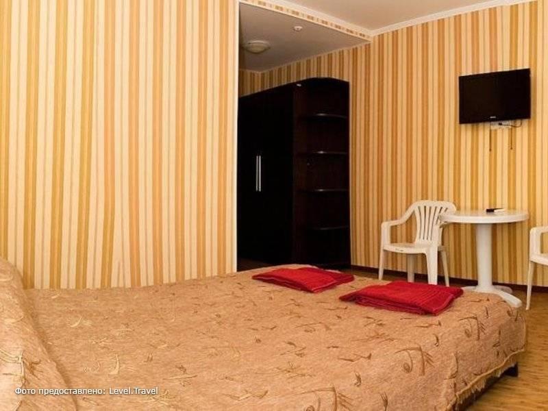 Фотография Отель На Эскадронной