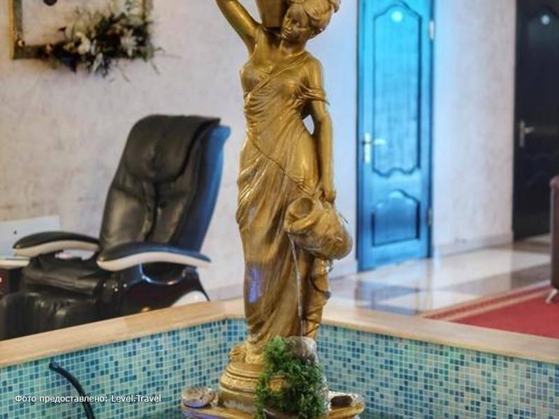 Фотография Оазис Отель
