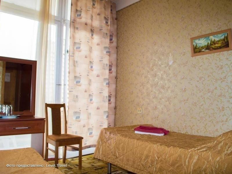 Фотография Санаторий СССР
