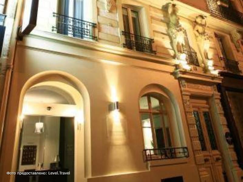 Фотография De Nemours Hotel