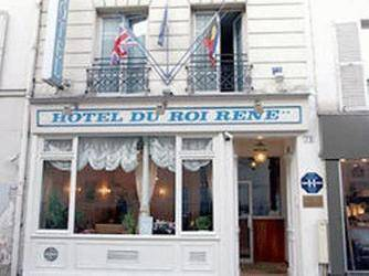 Du Roi Rene Hotel 2*