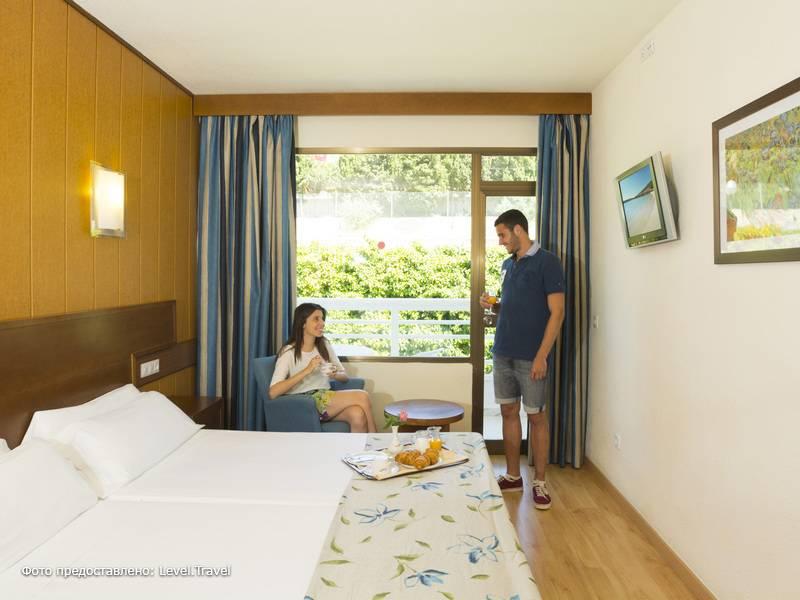 Фотография HSM President Hotel