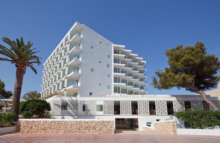 HM Balanguera Beach Hotel