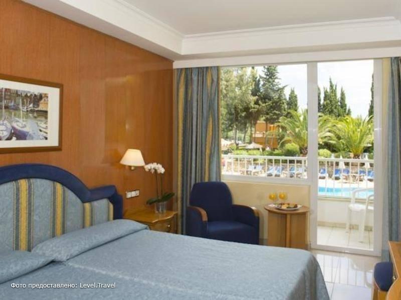 Фотография HSM S'Olivera Hotel