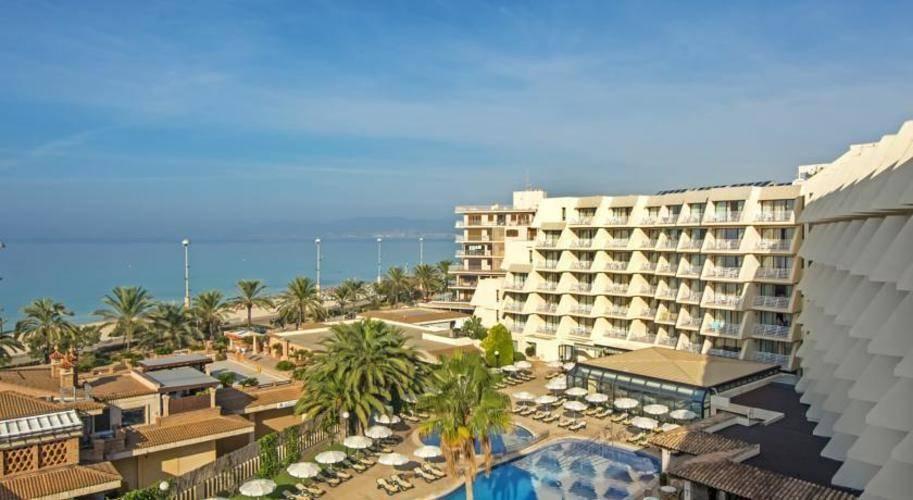 Iberostar Selection Playa De Palma (Ex.Iberostar Playa De Palma)