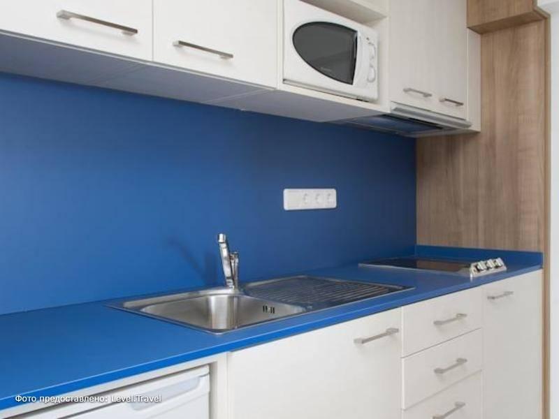 Фотография Globales Verdemar Apartments