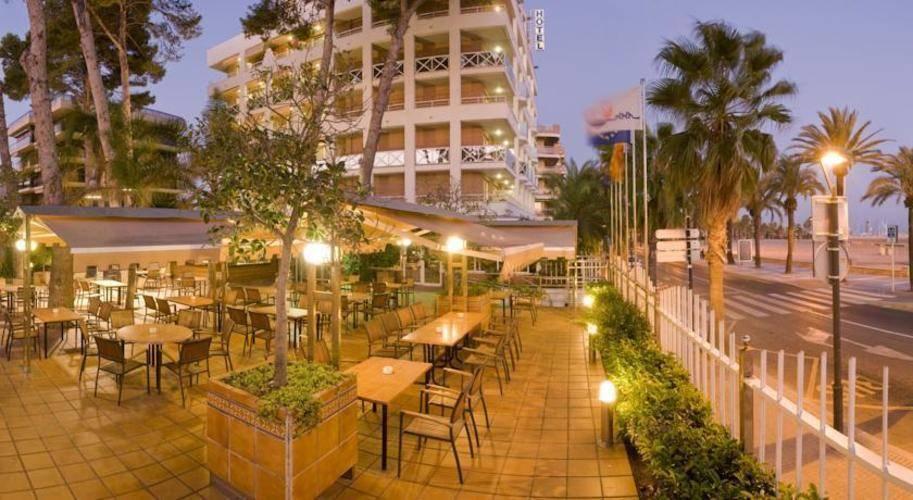 Casablanca Playa Hotel
