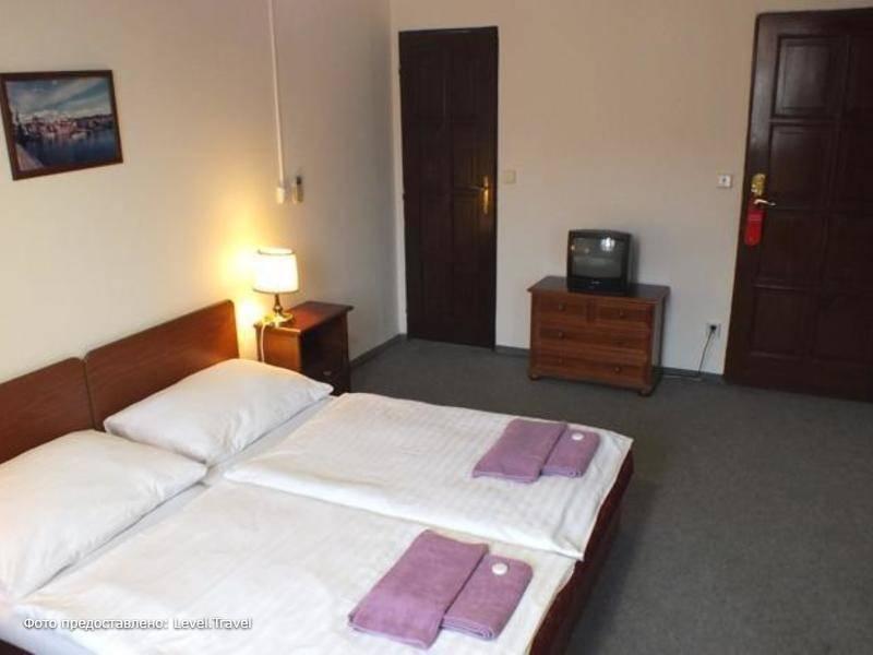 Фотография Brezina Pension Hotel