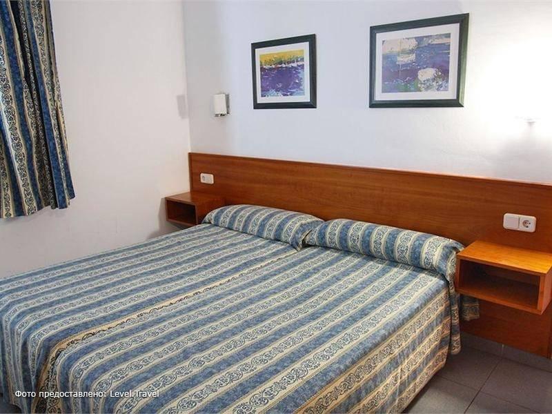 Фотография Blau Apartments