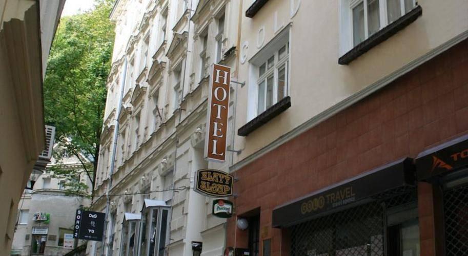 Zlaty Sloup Hotel