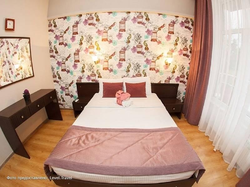 Фотография Спа-Отель Грейс Арли (Grace Arli) (Ex.Арли Отель)