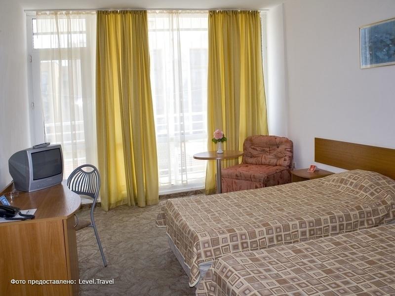 Фотография Korona Hotel