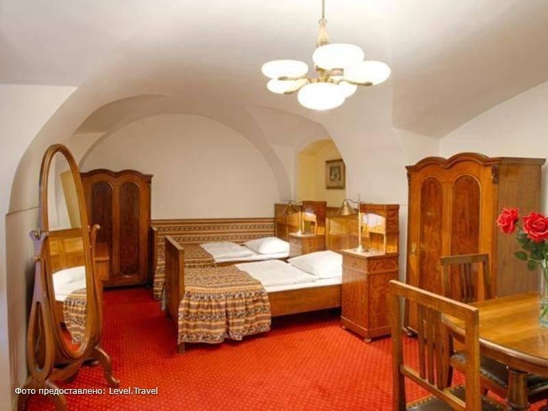 Фотография Waldstein Hotel