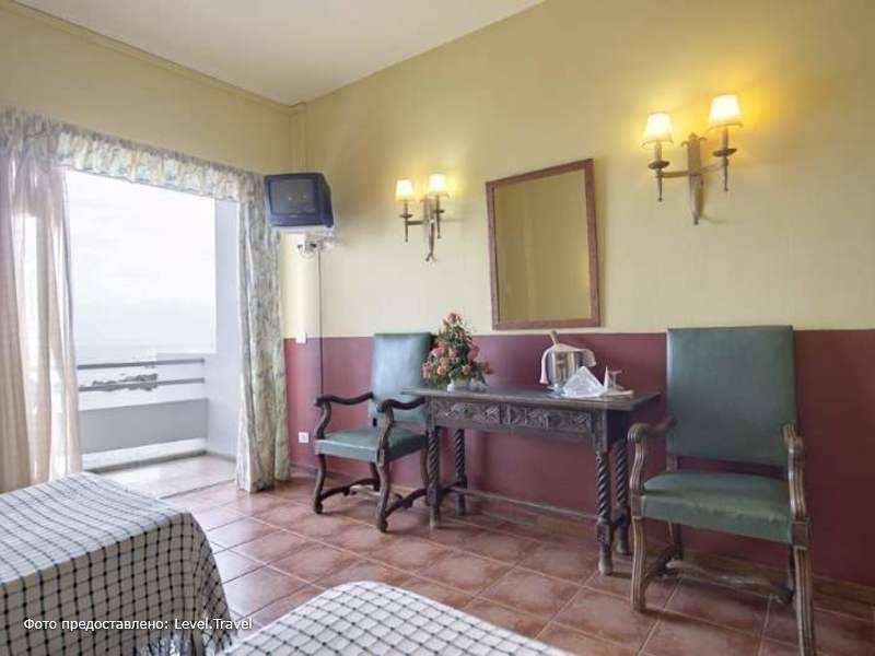Фотография San Telmo Hotel