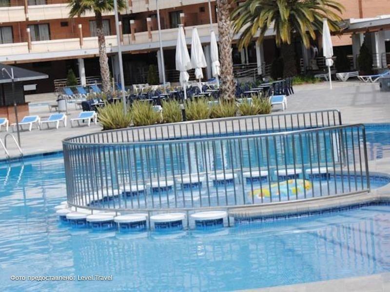 Фотография California Garden Hotel