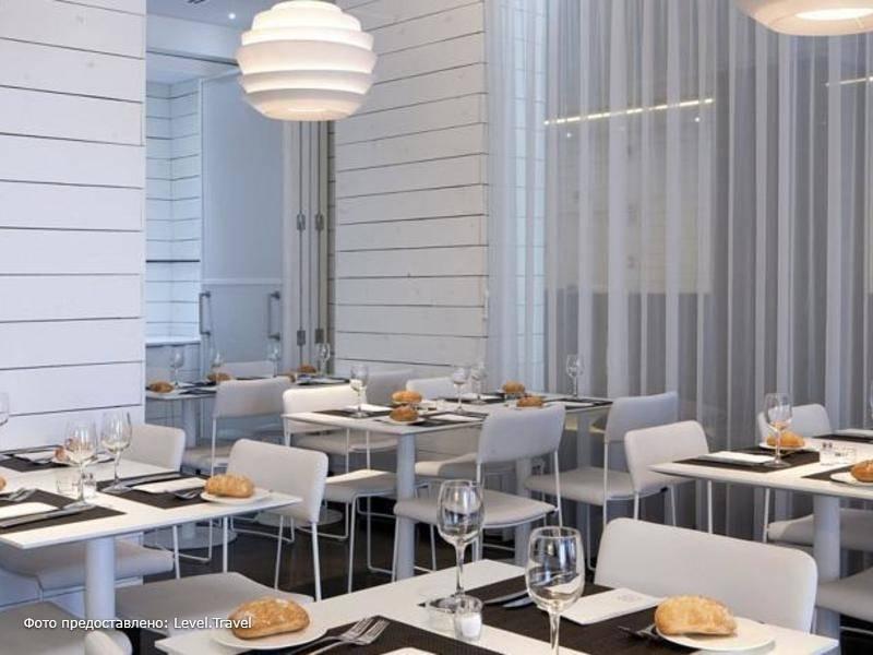 Фотография Zenit Conde De Orgaz Hotel