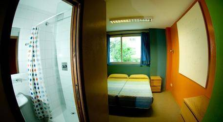 Be Dream Hostel 2*