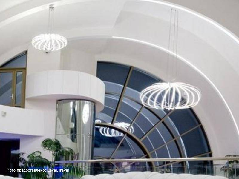 Фотография Отель Дагомыс, Vip Корпус Меркурий