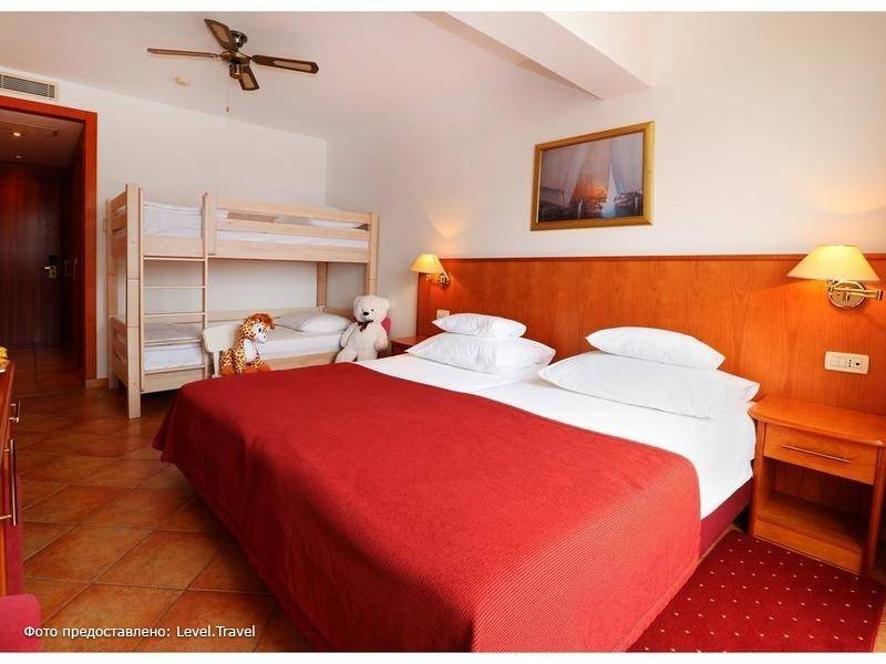 Фотография Zora Hotel