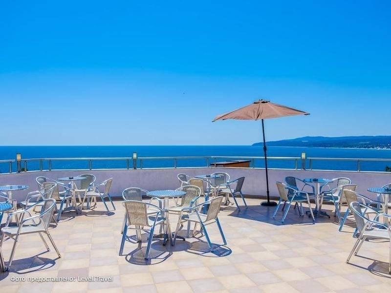 Фотография Vemara Club Hotel And Apartment