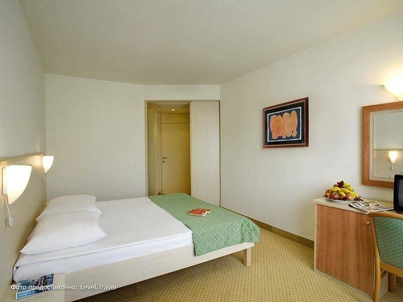 Фотография Rubin Sunny Hotel By Valamar (Ex.Valamar Rubin Hotel)