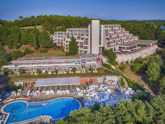 Rubin Sunny Hotel By Valamar (Ex.Valamar Rubin Hotel)