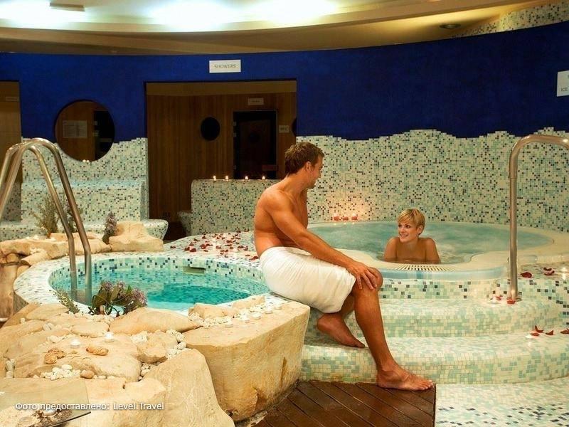 Фотография Valamar Crystal Hotel