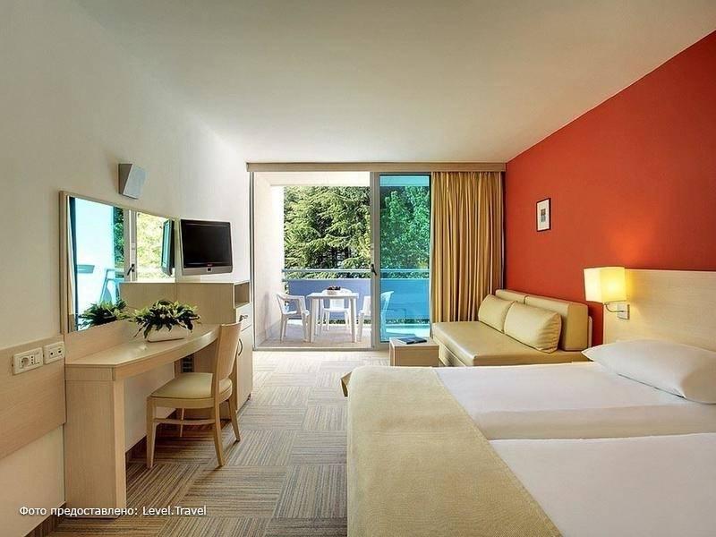 Фотография Crystal Sunny Plus Hotel By Valamar