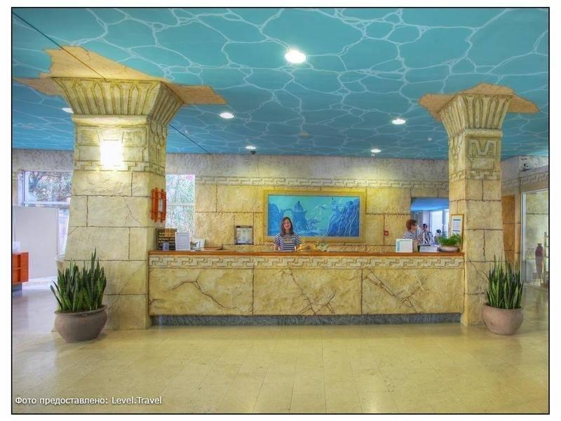 Фотография Amadria Park Andrija (Ex. Solaris Andrija Hotel)
