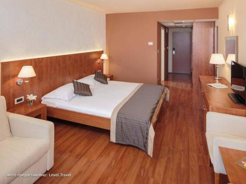 Фотография Sol Umag Hotel