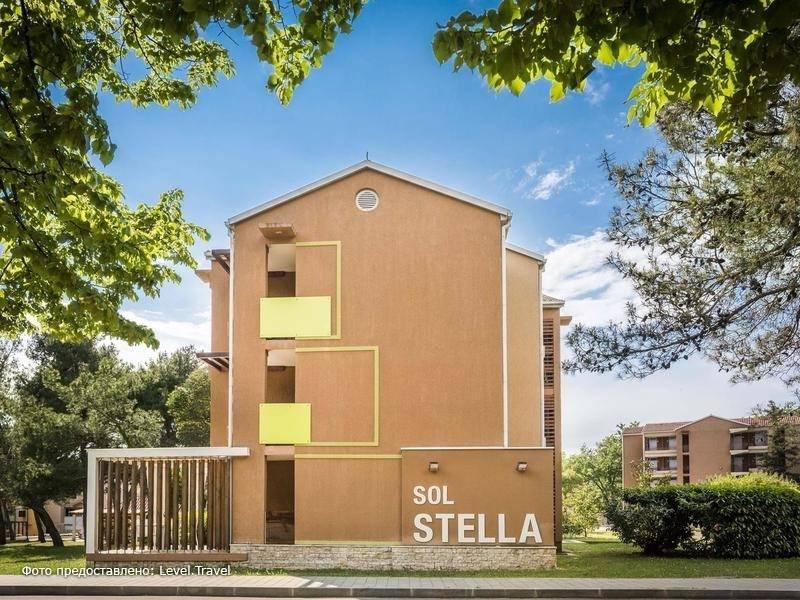 Фотография Apartments Sol Stella For Plava Laguna (Ex.Sol Stella Apt)