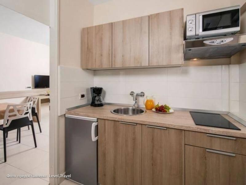 Фотография Sol Katoro Apartments