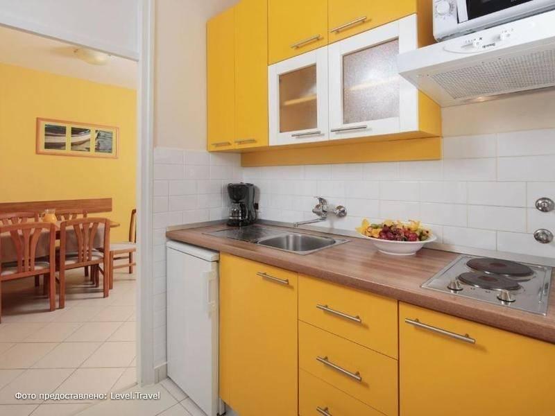 Фотография Apartments Sol Katoro For Plava Laguna