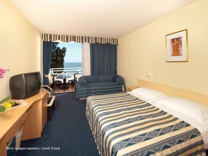 Фотография Sipar Hotel