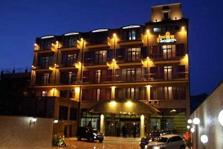 Bagrati 1003 Hotel