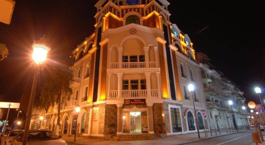World Palace Hotel