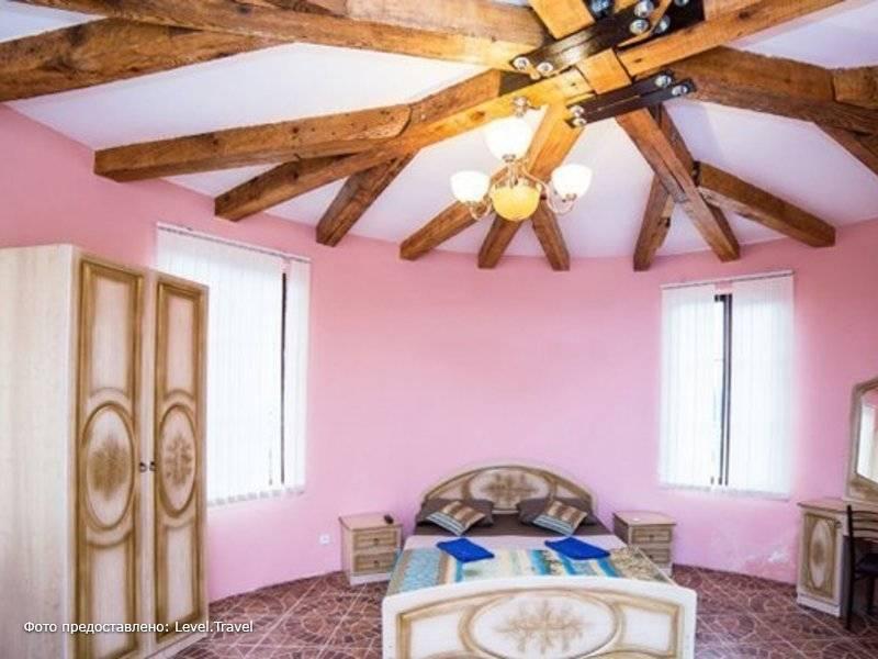 Фотография Мини-Гостиница Абхазия