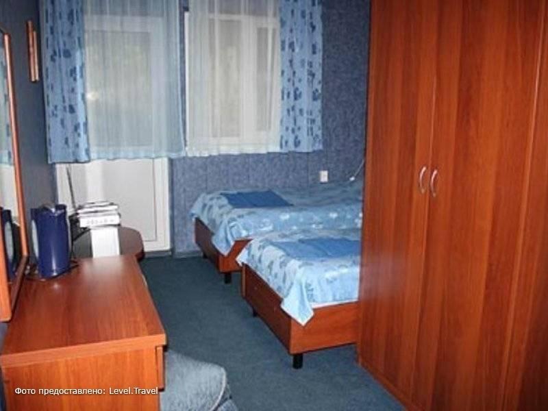 Фотография Отель Домик В Ущелье
