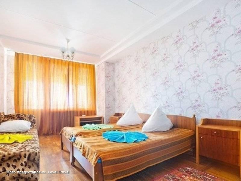Фотография Дом Отдыха Солнечный