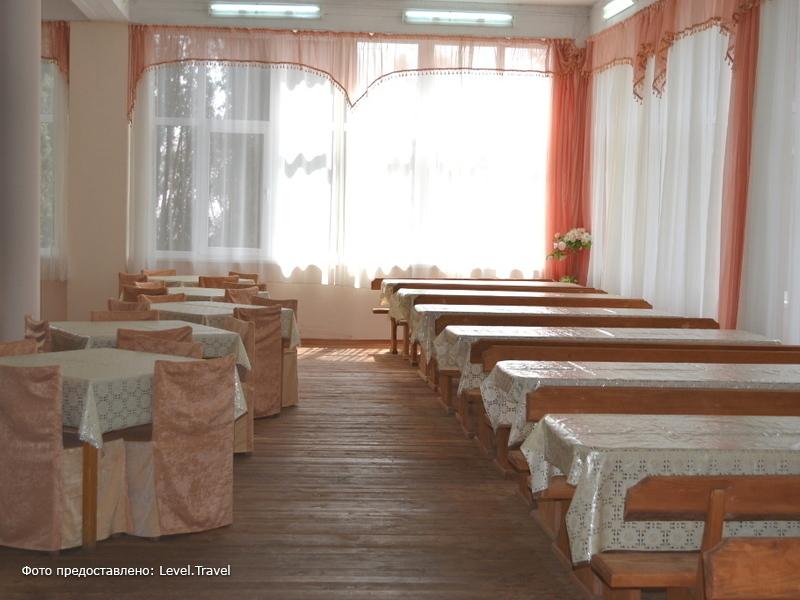 Фотография Пансионат Солнечный