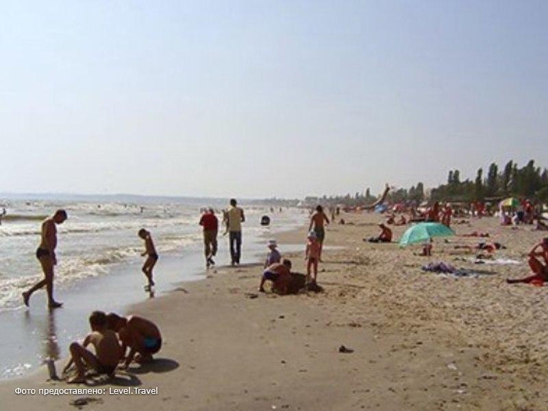 Фотография База Отдыха Черноморец