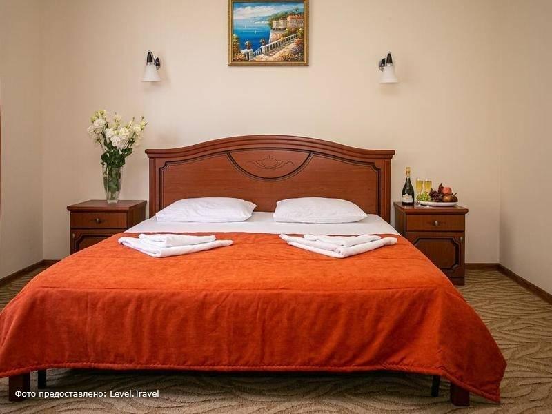 Фотография Гостиница Вилла Леона
