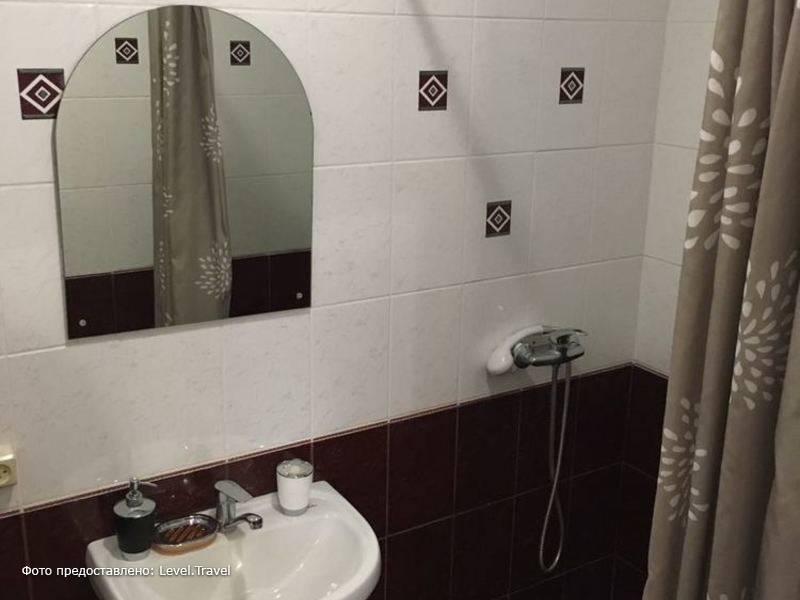 Фотография Duglas (Дуглас) Hotel (Ex. Гостиница Коттеджи На Кипарисовой)