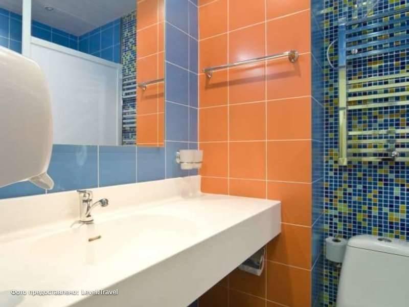 Фотография Alex Resort & Spa Hotel