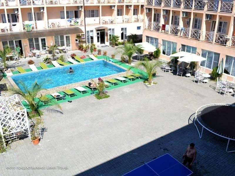 Фотография Отель Viva Maria