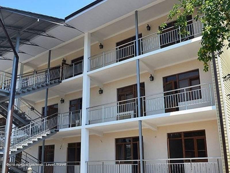Фотография Амина Бич Отель (Amina Beach)