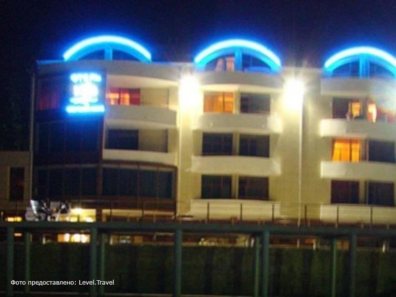 Фотография Отель Морской Клуб