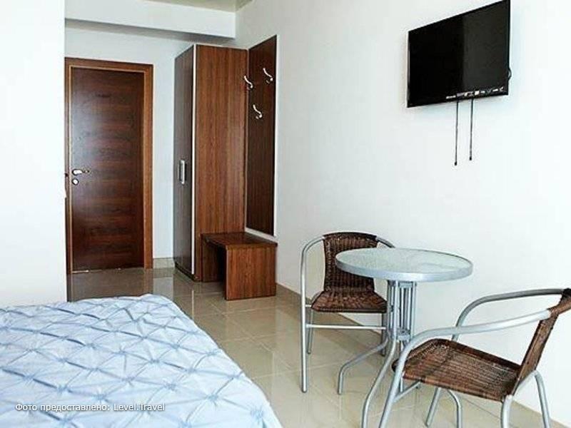 Фотография Отель 35-Й Меридиан