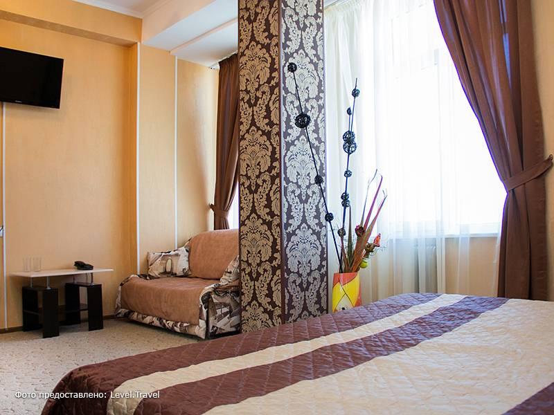 Фотография Отель Континент