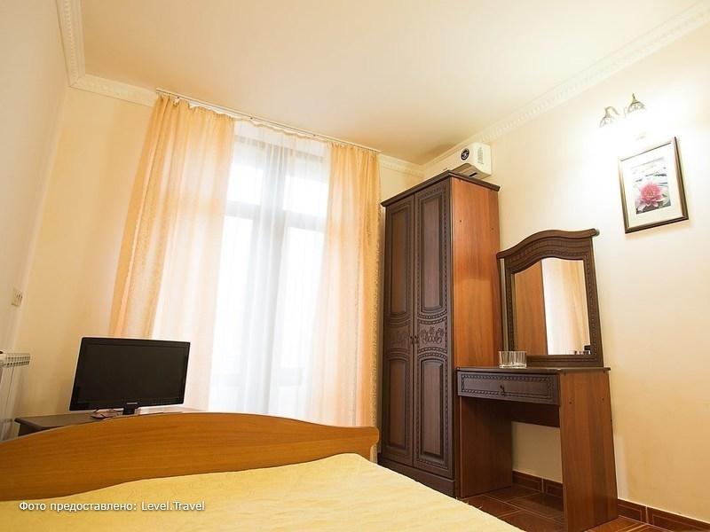Фотография Отель Островок